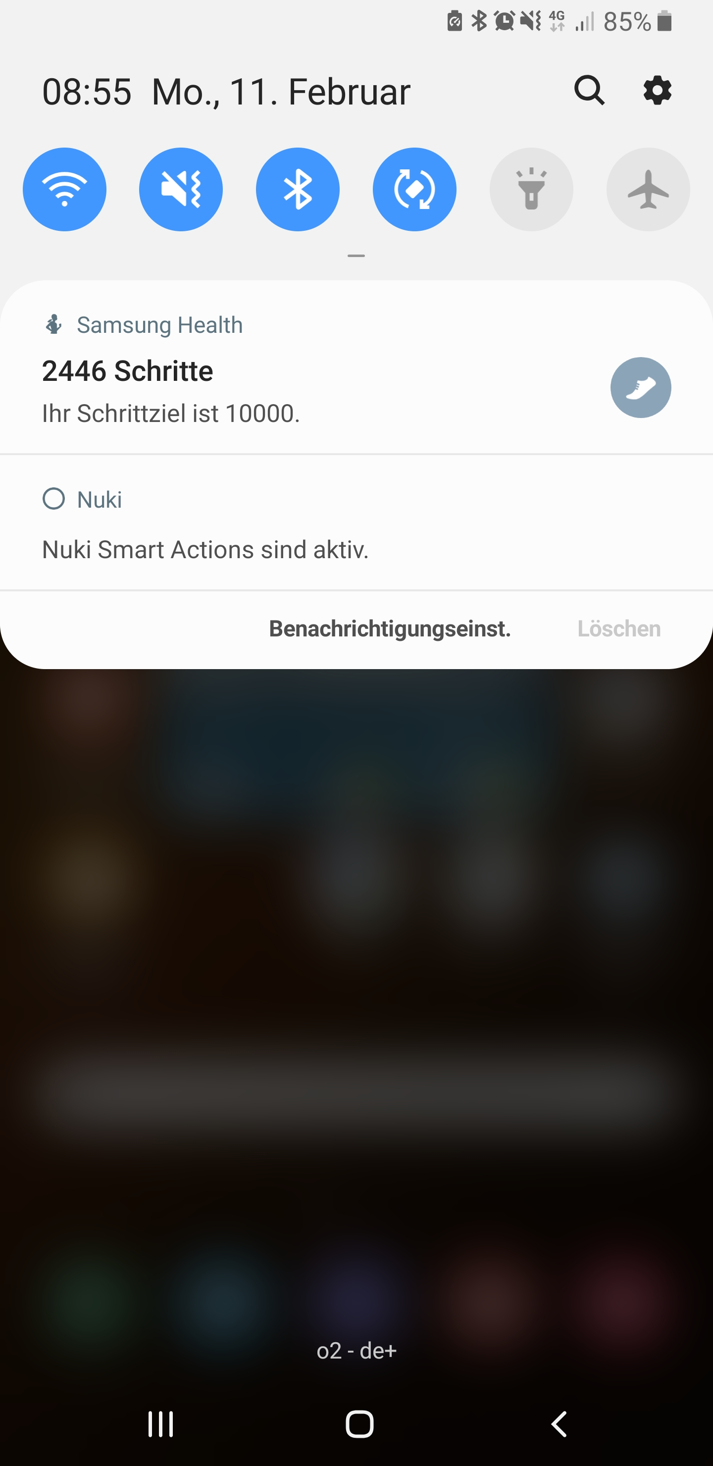 Auto unlock problem with Android Pie - Discussion - Nuki Developers